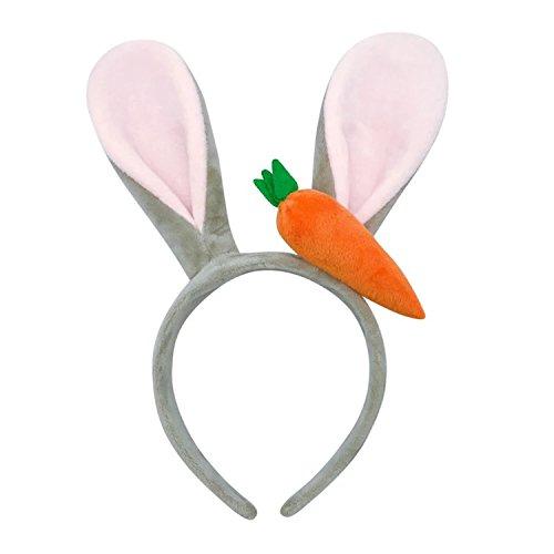 Orejas Conejo Diadema Lavar Cara Maquillaje Pelo Bandas,Rabbit