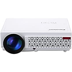 Excelvan LED 96+ Proyector Home Cinema (2500 lúmenes)