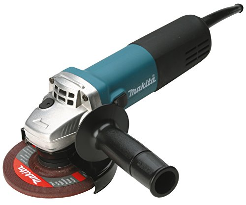 Makita 9558HNRG Winkelschleifer 125 mm, 840 W