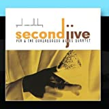 Second Jive by Per & the Ouagadougou Blues Quartet