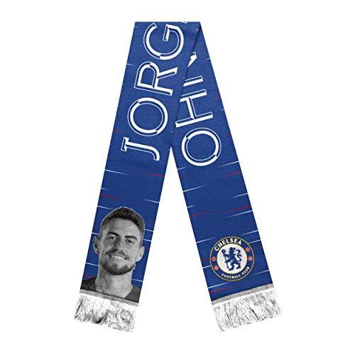 FOCO Chelsea FC Jorginho Player Schal -