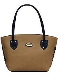Fostelo Squirel Women's Handbag (Beige)