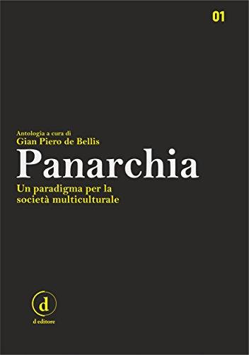 Panarchia: Un paradigma per la societ multiculturale