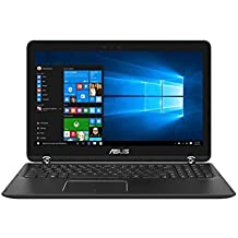 Asus 2-in-1 15.6-inch Touch-Screen Full HD Laptop PC - Intel Core I7 Processor 12GB Memory 2TB Hard Drive NVIDIA GeForce 940MX Backlit Keyboard Bluetooth Sandblasted Aluminum Black