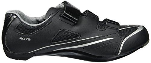 Shimano adultes Chaussures de Course SPD SH r078l noir