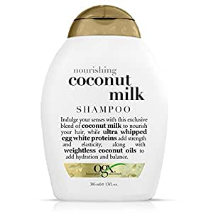 Organix Shampooing (Lait de Coco) 385ml