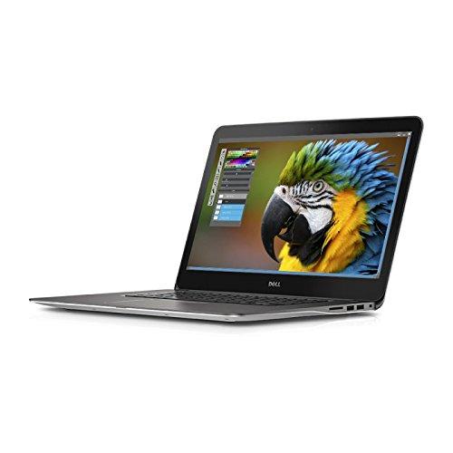 Dell Inspiron 7548 X560801IN9 15.6-inch Touchscreen Laptop (Core i5 5200U/8GB/1TB/Windows 8.1/AMD Radeon R7 M270 4GB DDR3 Graphics), Silver