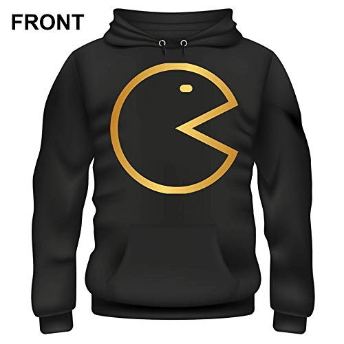 cfcb46e484bc Gucci classic hoodies the best Amazon price in SaveMoney.es
