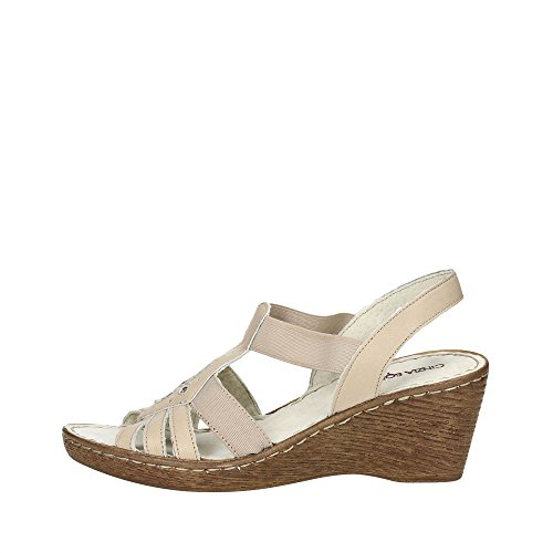 Cinzia Soft PQ3111470 002 Sandal Damen Beige