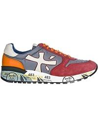 Amazon.it  premiata scarpe uomo - 708517031   Scarpe  Scarpe e borse 4f32e3fad6d