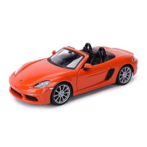 Für Rennen Kostüm Erwachsene Auto - Automodell Akustisches Kinderspielzeug Simulation von Druckgüssen und Spielzeugfahrzeugen Spielzeugautomodellsimulationsfahrzeug