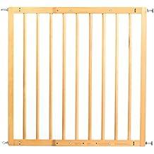 Reer Tür- und Treppenschutzgitter Basic Holz