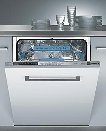 Rosieres RLF 4480 Entièrement intégré 15places A+ lave-vaisselle - lave-vaisselles (Entièrement intégré, Acier inoxydable, 15 places, 42 dB, A, Économie, Intensif, Nuit, Rapide, Vapeur)
