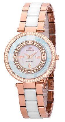 Grafenberg - Damen -Armbanduhr- GB207-387