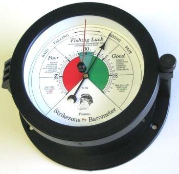 Boot Angeln Barometer Coastline Kollektion von Trintec Industries