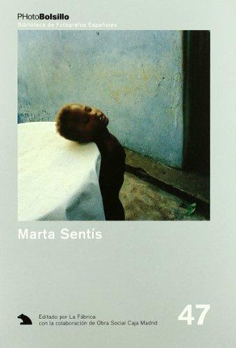 Descargar Libro Marta Sentís (PHOTOBOLSILLO) de Marta Sentis