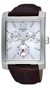 Pulsar Herren-Armbanduhr PP5005X1