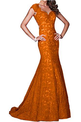 Ivydressing - Robe - Femme Orange - Orange