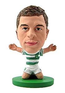 SoccerStarz - Figura James (Creative Toys Company 76520)