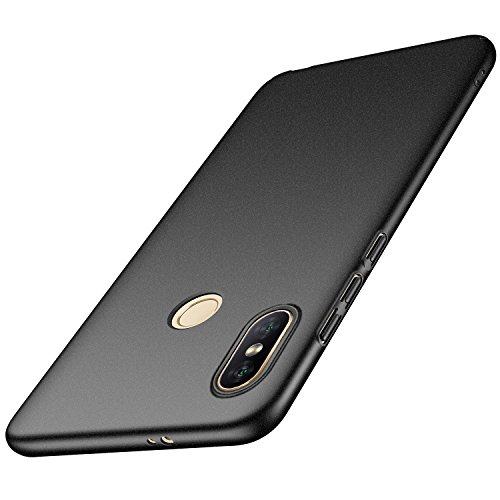 anccer Cover Xiaomi Redmi Note 5 PRO/Redmi Note 5, [Alta qualità] [Ultra Thin]...