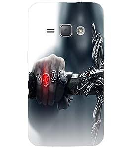 Samsung Galaxy J2 (2016) Designer back cover