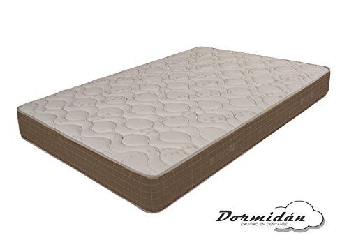 Dormidn-Colchn-articulado-viscoelastico-Ergo-Fresh-tejido-stretch