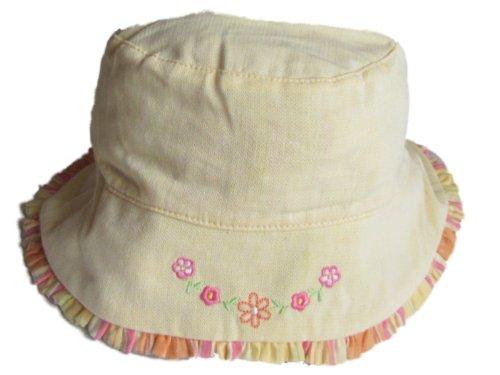 marks-spencers-cappello-ragazza-avorio-bianco-avorio-12-18-mesi