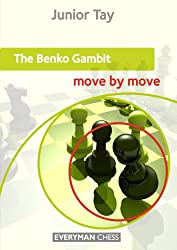 The Benko Gambit: Move by Move (English Edition)
