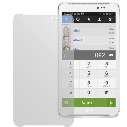 dipos I 2X Schutzfolie matt passend für Asus Fonepad Note 6 Folie Bildschirmschutzfolie