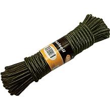 Multiusos cuerda 30m al aire libre de punto cuerda cuerda cuerda tejida Militar ejército oliva Iapyx®