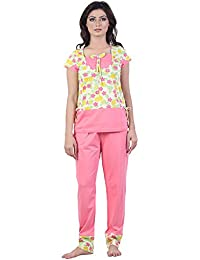 New Darling Womens Pyjama Set ND 1010