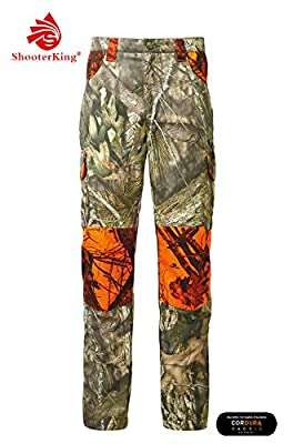 Shooter King Women's Blaze Jagd Hose Country