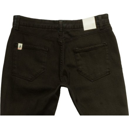 Herren Jeans Altamont Alameda Jeans Used Wash