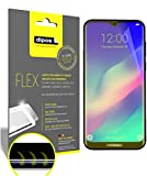 dipos I 3x Screen Protector for Archos Oxygen 57 I 3D Full