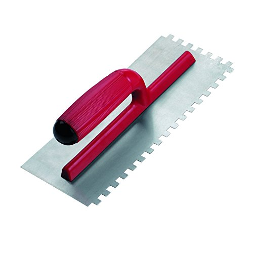 Rubi-Peigne 74937 INOX 28 cm 4,5 x 4,5 cm