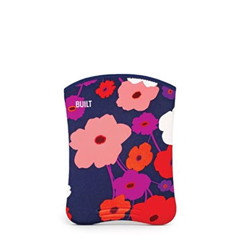 Built NY iPad Sleeve - Lush Flower (Fits all iPads)