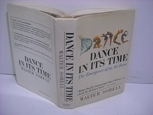Dance in Its Time