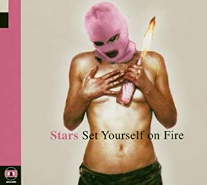 Set Yourself on Fire (Digi)