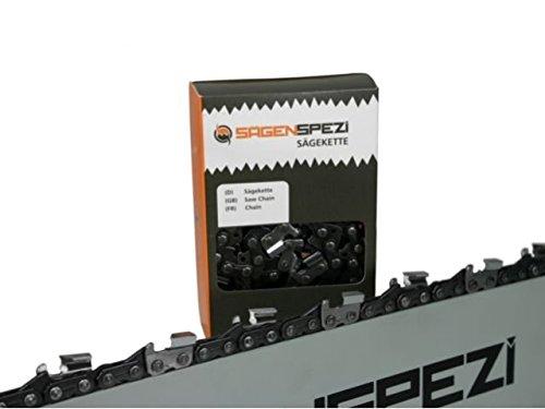 "Sägenspezi Vollmeißel Kette Sägekette 62TG 37cm 325"" 1.6mm passend für Stihl 024 024AV AV MS 240"