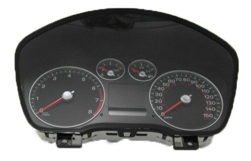 ford-focus-mk2-essence-tableau-de-bord-avec-brouillard-pour-les-indicateurs-et-ordinateur-de-bord