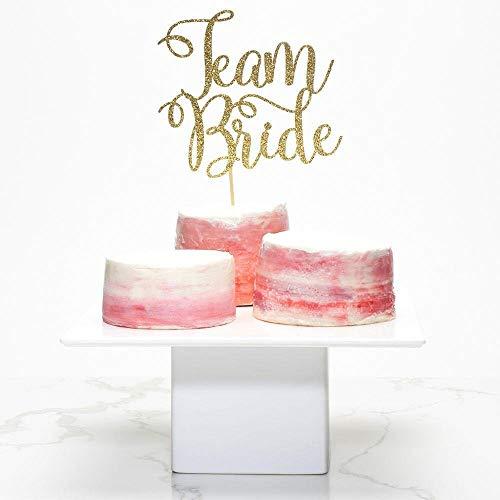 de Bachelorette Party Bridal Shower Bridal Shower Decor Bachelorette Party Decor Cardstock Glitter Paper ()