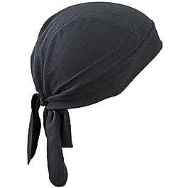 Bandana per adulti, Fascia sportiva veloce asciugatura sole con protezione UV a Bandana, berretto da ciclismo da corsa…