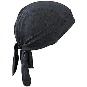 Bandana deportiva transpirable para protegerse del sol y de los rayos ultravioleta, sirve como gorro o gorra para correr, para la bicicleta, para la moto o como pañuelo para utilizar debajo del casco