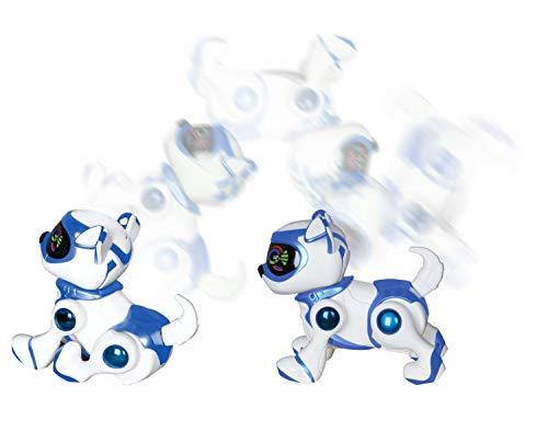Splash Toys 30642 – Teksta 5G, App-basierter Roboter-Hund - 6