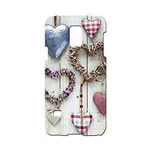 G-STAR Designer Printed Back case cover for Samsung Galaxy S5 - G6747