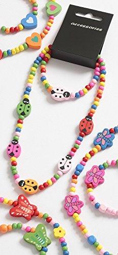 wooden-childrens-necklace-bracelet-set