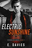 Electric Sunshine (Brooklyn Boys Book 1) by E. Davies