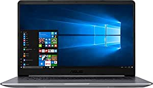ASUS K510UQ-BQ667T 2017 15.6-inch Laptop (8th Gen i5-8250U/8GB/1TB/Windows 10 (64bit)/2GB Graphics), Grey