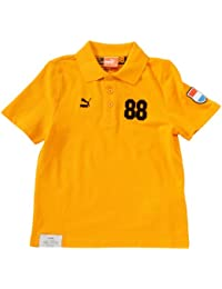 PUMA polo de football archives t7, manches courtes