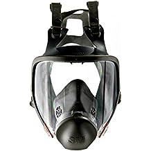 3M Full facepiece reutilizable Mascarilla 6900(Varios Tamaños)